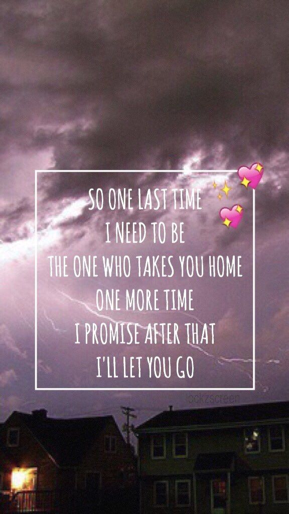 Fall Out Boy Phone Wallpapers Wallpaper Lockscreen One Last Time Ariana Grande Lyrics