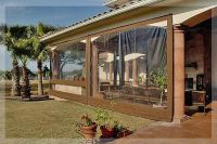 Custom Patio Enclosures from EnclosureGuy.com - clear ...