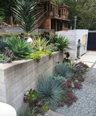 25+ best ideas about Modern landscaping on Pinterest