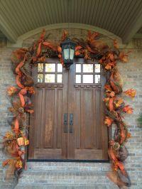 1000+ ideas about Door Swag on Pinterest | Wreaths ...