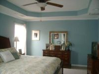 bedroom tray ceiling paint ideas - Google Search | For the ...