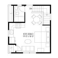 25+ Best Ideas about Garage Studio Apartment on Pinterest ...
