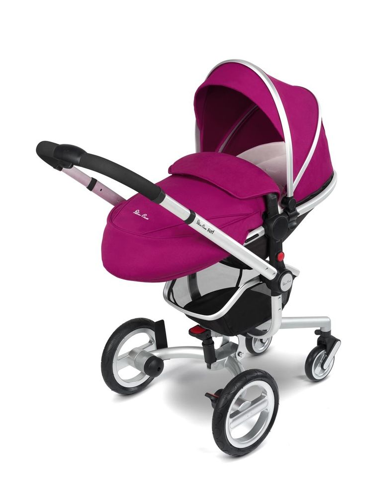 Baby Stroller Online Shopping Australia Silver Cross Surf Pram Carrycot Raspberry Suitable From