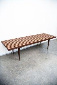 25+ best ideas about Modern Bench on Pinterest | Diy wood ...