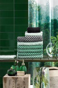 25+ best ideas about Green bathrooms on Pinterest   Green ...
