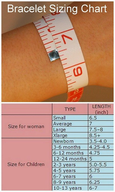 Sizing Your Wrist Emmis Jewelry
