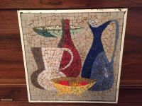 44 best images about mid century modern mosaic wall art on ...