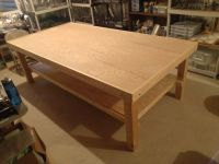 What's On Your Table: An 8x4 Custom Gaming Table - Faeit ...