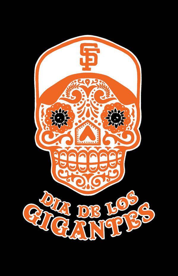 Cute Dia De Los Muertos Wallpaper Dia De Los Gigantes San Francisco Giants T Shirts Dia