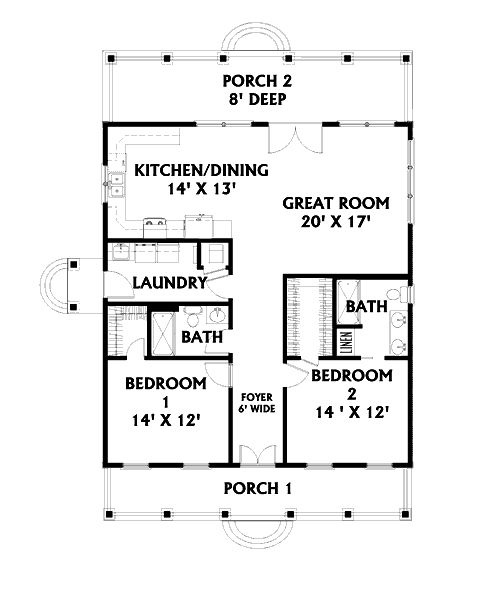 tips for planning the electrical layout when building a