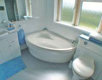 43 best images about Corner Bathtub on Pinterest