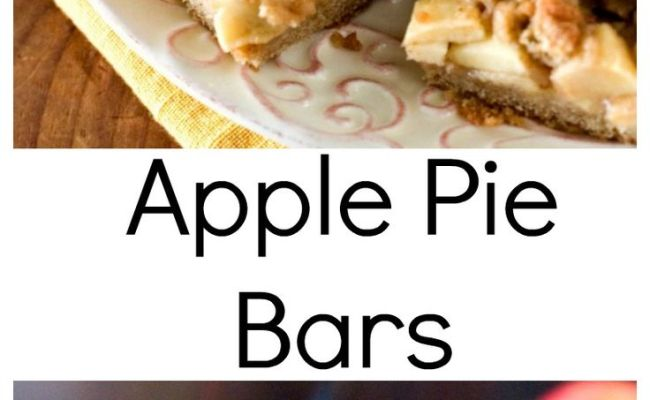 1000 Images About Favorite Apple Dessert Recipes On Pinterest Fried Apple Pies Apple