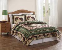 rustic fishing theme bedding | Home Decor | Pinterest ...