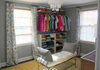 25+ best ideas about No closet solutions on Pinterest