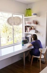 25+ best ideas about Window desk on Pinterest | Home ...
