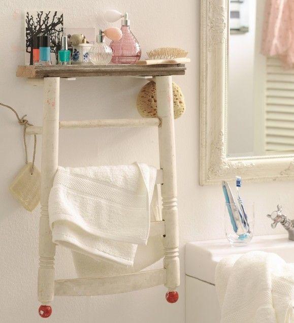 Badezimmerfliesen Zu Shabby Chic   Entwurf.csat.co, Wohnzimmer Dekoo