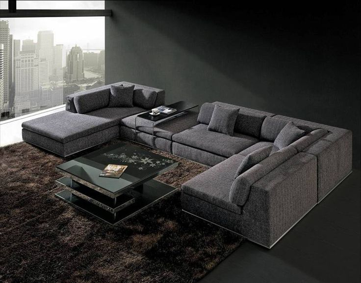Modern Sofas Mississauga Modern Custom Leather Sofa - Sectional Sofas And Sofa