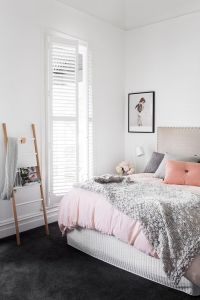 17 Best ideas about Grey Teen Bedrooms on Pinterest | Teen ...