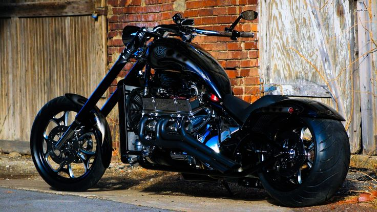 Bikers Quotes Wallpapers Boss Hoss Stingray Ii V8 Chopper C Series Boss Hoss