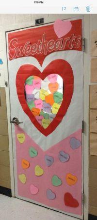 17 Best images about bullentin boards & teacher doors on ...