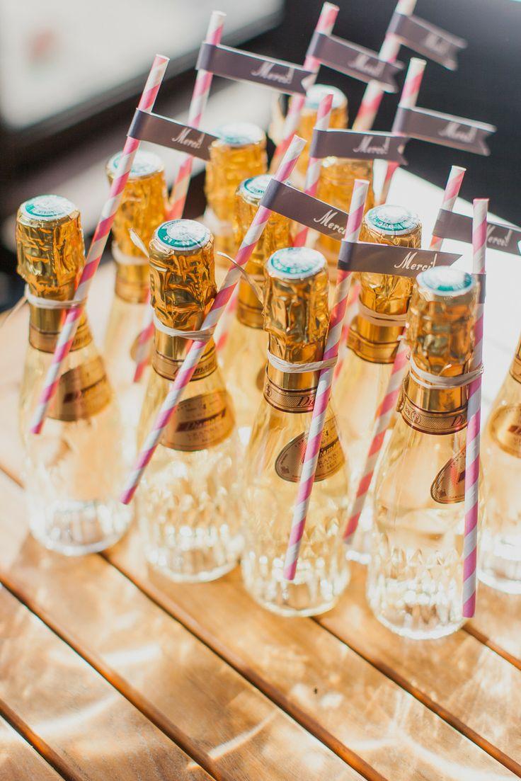 wedding favor diy ideas fall wedding favors Destination Wedding in Paris from Mademoiselle Fiona