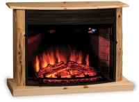 17 Best images about Amish fireless fireplace on Pinterest ...