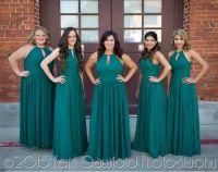 Best 25+ Peacock bridesmaid dresses ideas on Pinterest