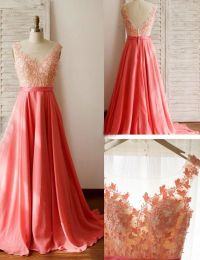 25+ best ideas about Coral bridesmaid dresses on Pinterest ...
