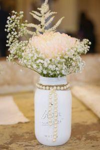 Best 25+ Mason jar centerpieces ideas on Pinterest ...