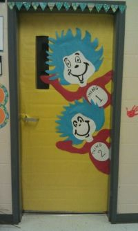 1575 best images about Dr. Seuss on Pinterest