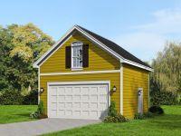 25+ best ideas about Garage plans with loft on Pinterest