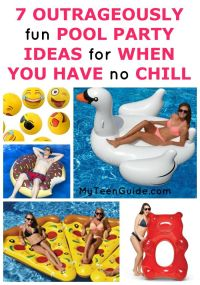 1000+ ideas about Night Pool Parties on Pinterest ...