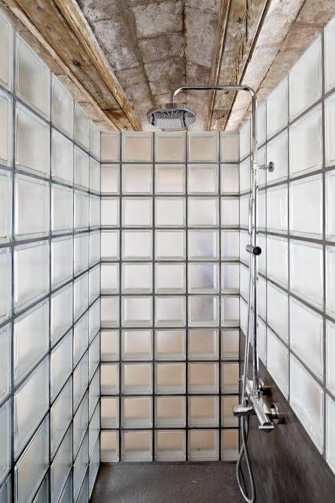 Die Besten 20 Glasbausteine Dusche Ideen Auf Pinterest Auto
