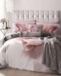25+ best ideas about Pink And Grey Bedding on Pinterest ...