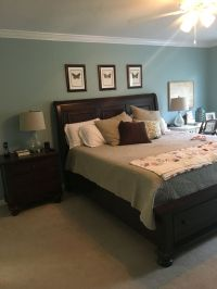 17 Best ideas about Green Master Bedroom on Pinterest ...