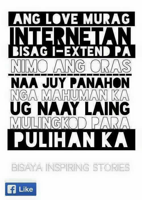 Sad Quotes Written Wallpaper Gugmang Hugot Bisaya Quotable Quotes Pinterest