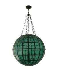 Sea glass pendant   Light Fixtures   Pinterest   Pendants ...
