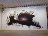 3d illusion wall painting - Google Search   Beer Decor ...
