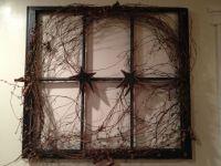 25+ best ideas about Primitive windows on Pinterest ...