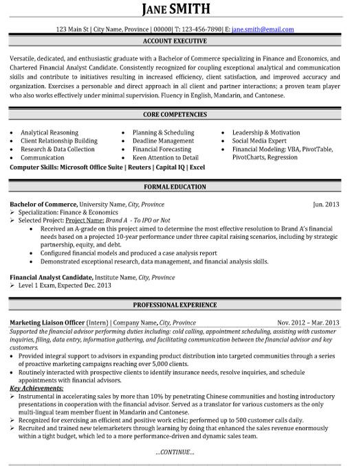 competency based resume sle 28 images chief clinical officer competency based resume - Clinical Officer Sample Resume