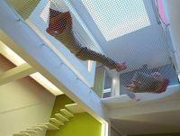 ceiling hammock net | My Style | Pinterest