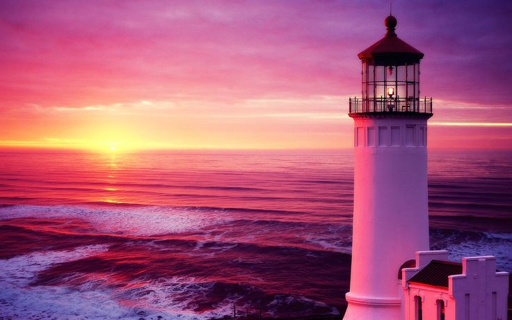 Love Disappointment Quotes Wallpapers Lighthouse On Sea Wallpaper 1920x1200 Light Houses
