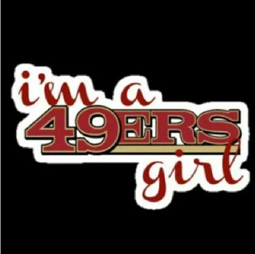 49er Wallpaper Girl Love My Niners Faithful 49ers Pinterest I Am Girls