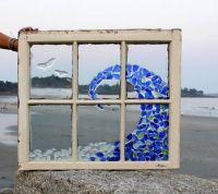25+ best ideas about Window Art on Pinterest   Window ...