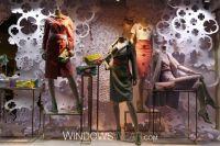 Best 20+ Fashion Window Display ideas on Pinterest ...