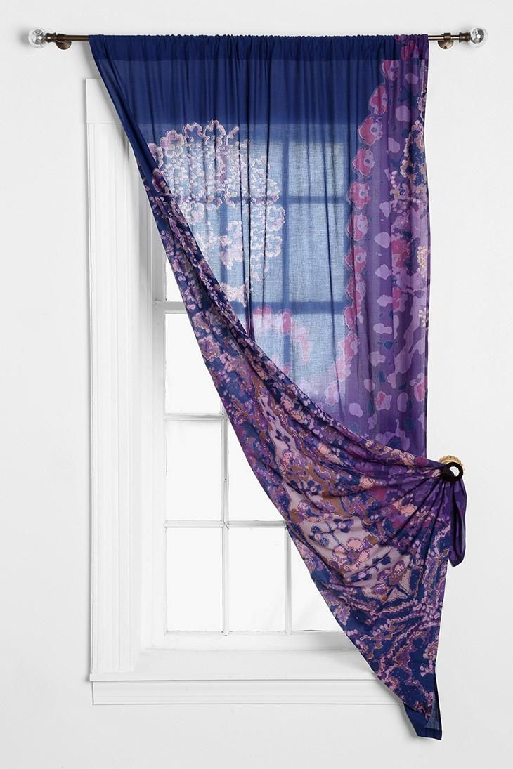 1000 ideas about bohemian curtains on pinterest gypsy decor boho curtains and scarf curtains