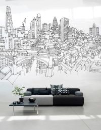 25+ best ideas about Bedroom Murals on Pinterest | Wall ...