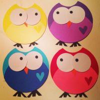 17 Best images about RA ideas on Pinterest   Owl door ...