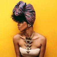 17 Best images about Head scarf on Pinterest | Head scarfs ...