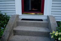 1000+ ideas about Front Door Steps on Pinterest | Front ...
